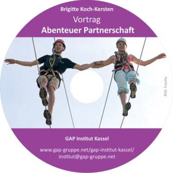 CD - Abenteuer Partnerschaft