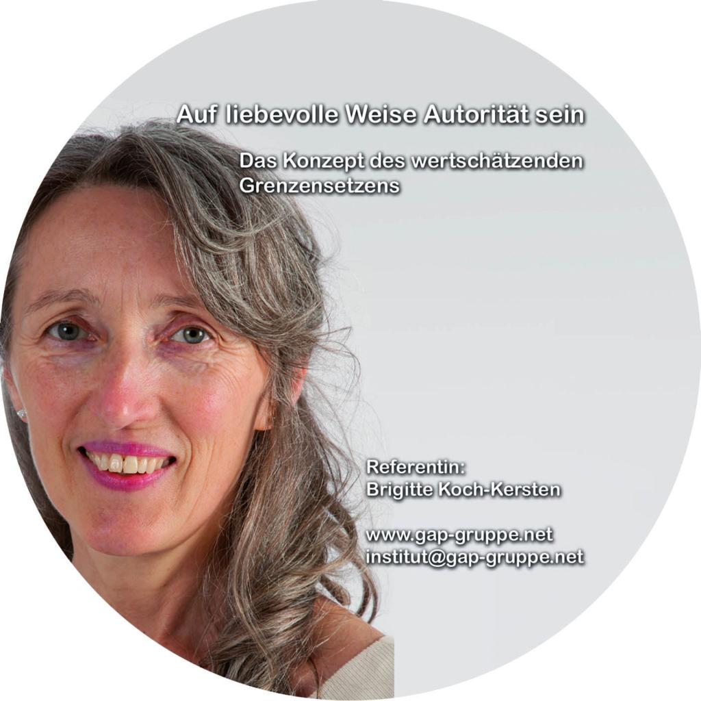 CD - Auf liebevolle Weise Autorität sein - Das Konzept des wertschätzenden Grenzen- setzens - Vortrag