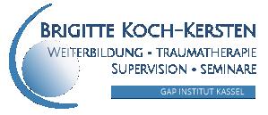 Brigitte Koch-Kersten – GAP Institut Kassel