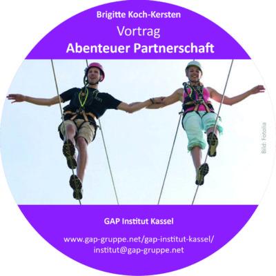 CD Workshop: Abenteuer Partnerschaft